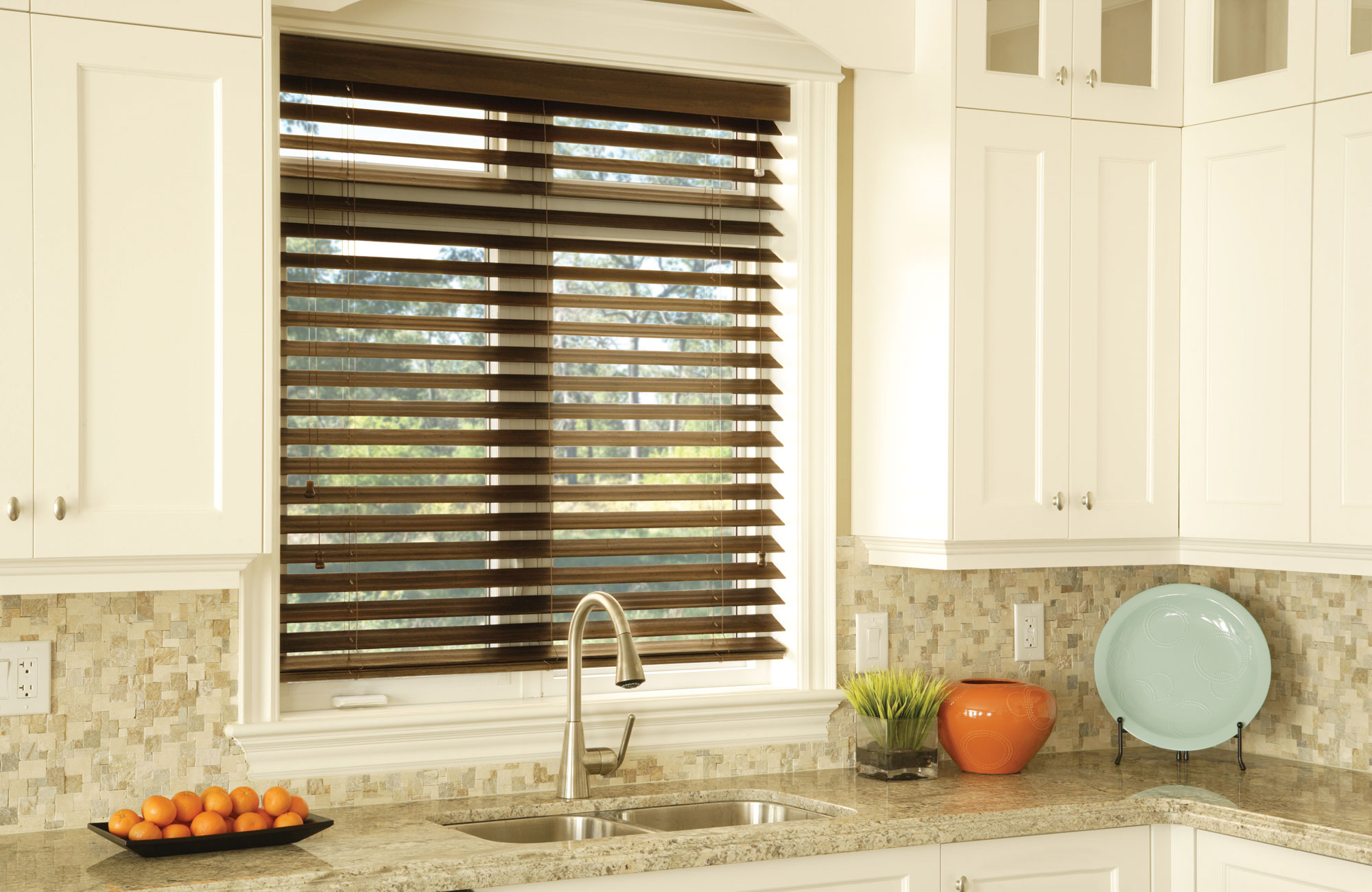 Blue Mountains Ontario window blinds shutters and shades