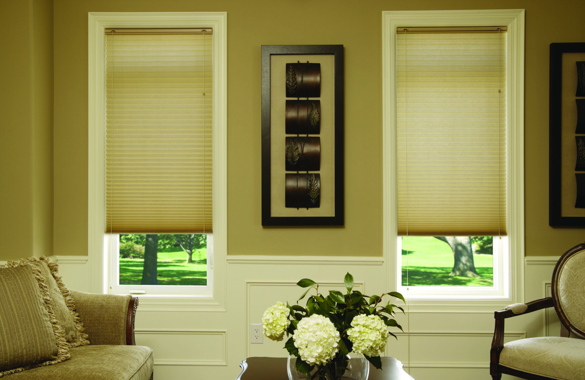 Affordable budget blinds, shades, and shutters